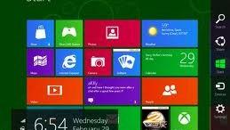 Microsoft Windows 8 Consumer Preview