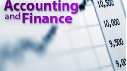 Akuntansi Finansial
