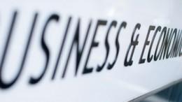 Ekonomi Bisnis Finansial