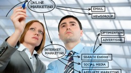 Web Online Marketing
