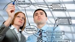 Web Online Marketing