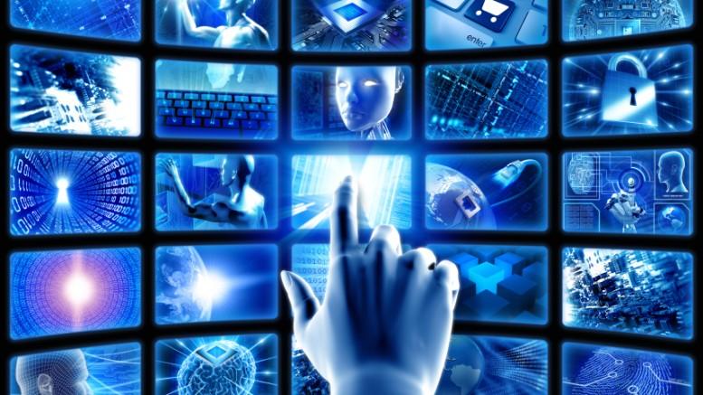 Teknologi Informasi Lanjut