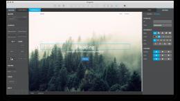 Pingendo Bootstrap Editor