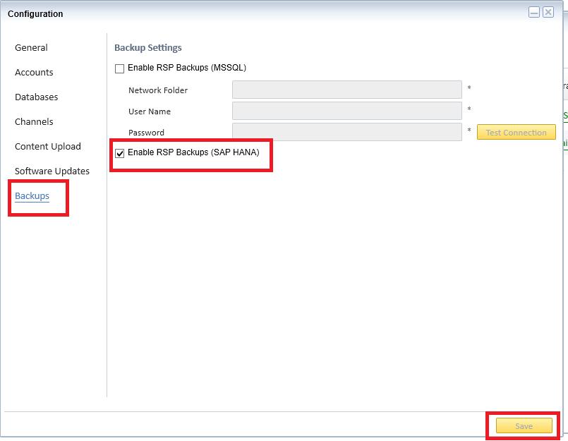 Remote Support Platform for SAP Business One
